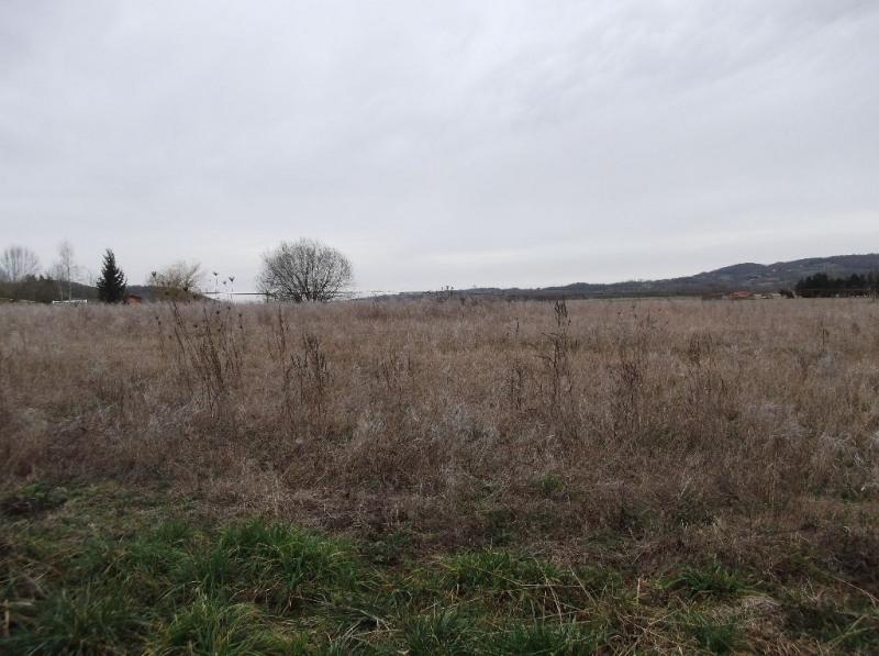 Vente terrain Aire sur l adour 66500€ - Photo 1