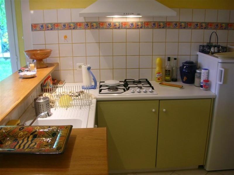 Location vacances maison / villa Royan 455€ - Photo 3