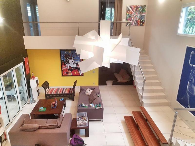Venta de prestigio  casa La possession 707000€ - Fotografía 1