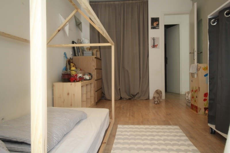 Sale apartment Nice 164 000€ - Picture 5
