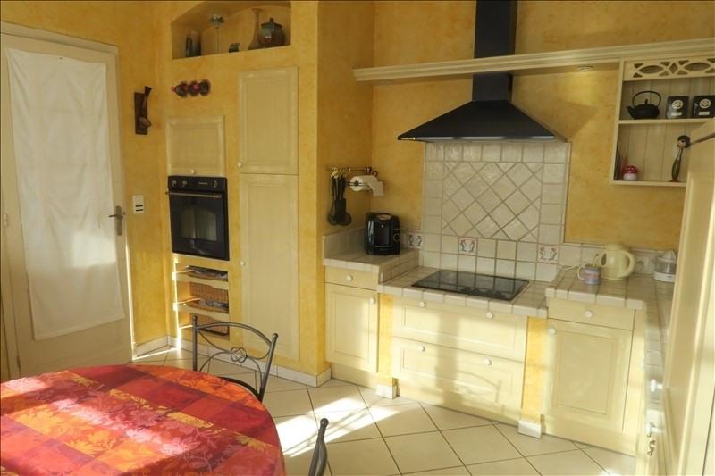 Deluxe sale house / villa Vaux sur mer 579000€ - Picture 3