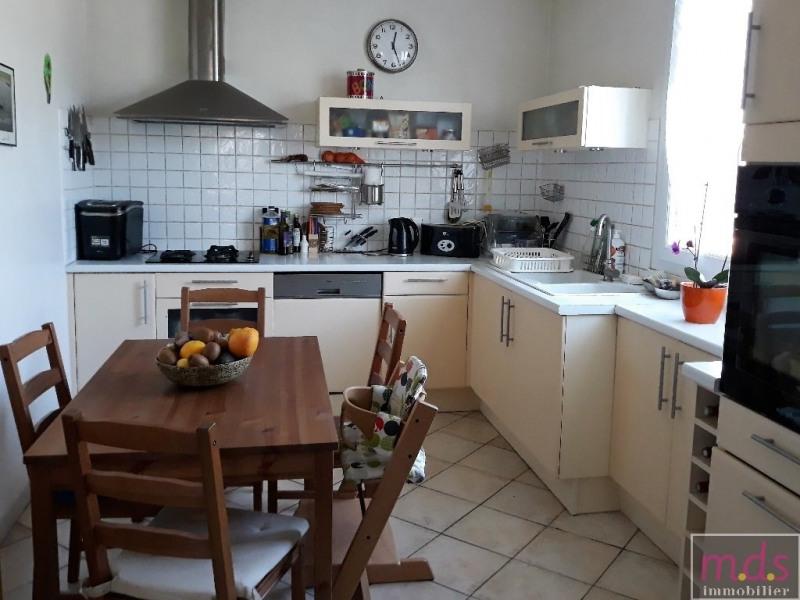 Sale house / villa Verfeil 275000€ - Picture 3