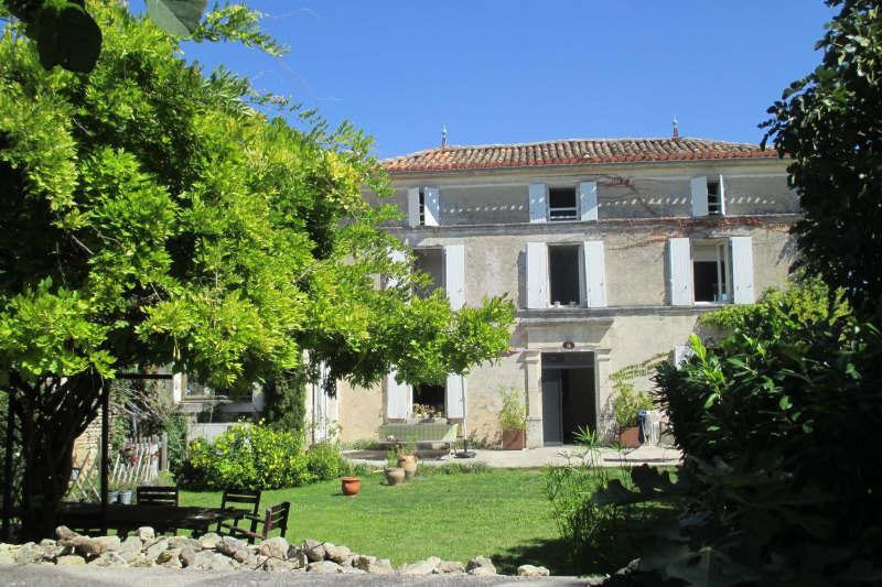 Vente maison / villa Fléac 365700€ - Photo 1