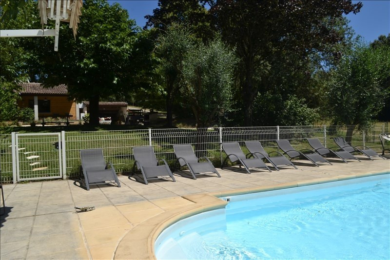 Sale house / villa Montboucher sur jabron 348 000€ - Picture 4
