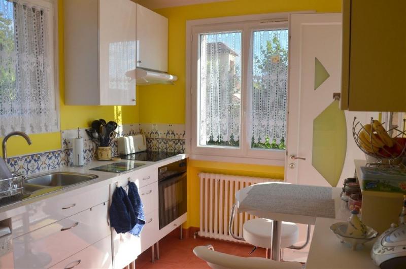 Vente maison / villa Hericy 265000€ - Photo 5