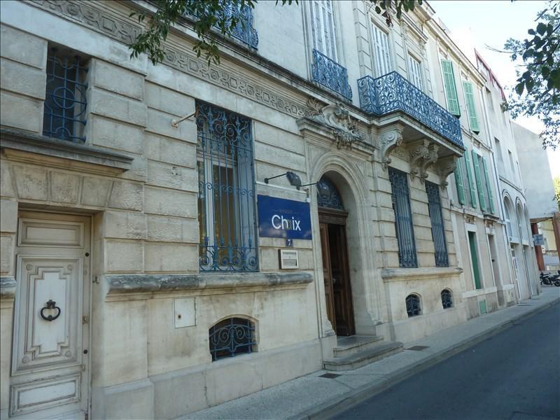 Sale building Arles 640000€ - Picture 2