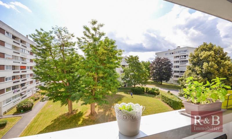 Sale apartment Plaisir 202000€ - Picture 8