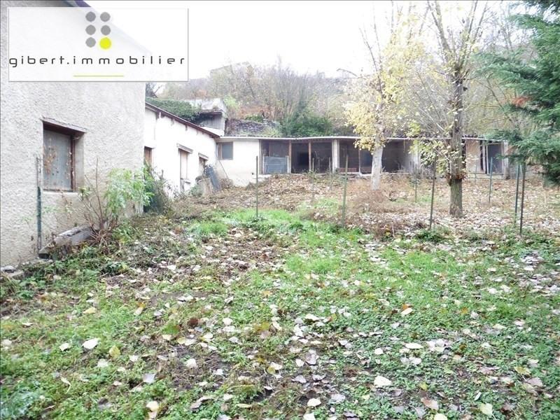 Vente maison / villa Polignac 174900€ - Photo 7