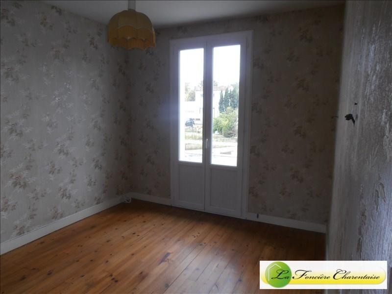 Sale house / villa Angouleme 103550€ - Picture 9
