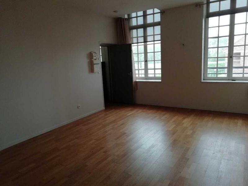 Location appartement Aire sur la lys 415€ CC - Photo 4
