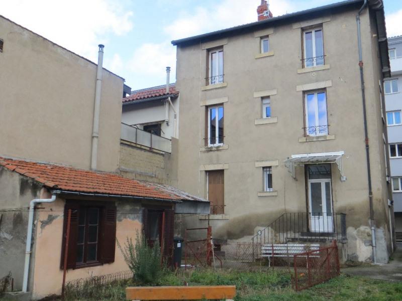 Sale building Clermont ferrand 307400€ - Picture 4