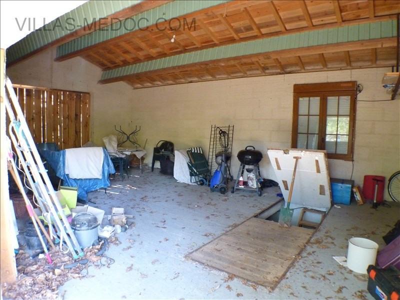 Vente maison / villa Vensac 235000€ - Photo 9