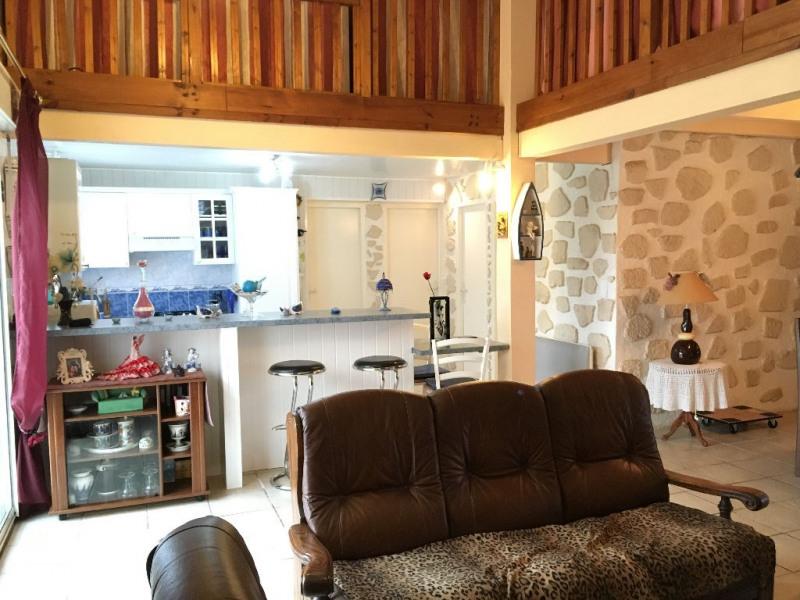 Vente maison / villa Mimbaste 168000€ - Photo 3