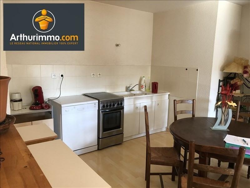 Sale house / villa St andre d apchon 65000€ - Picture 3