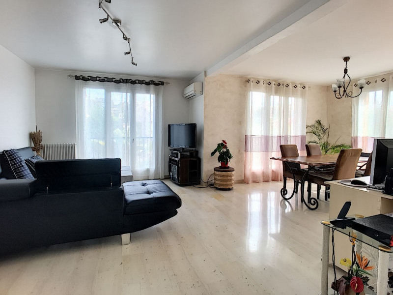 Vendita appartamento Cagnes sur mer 299000€ - Fotografia 3