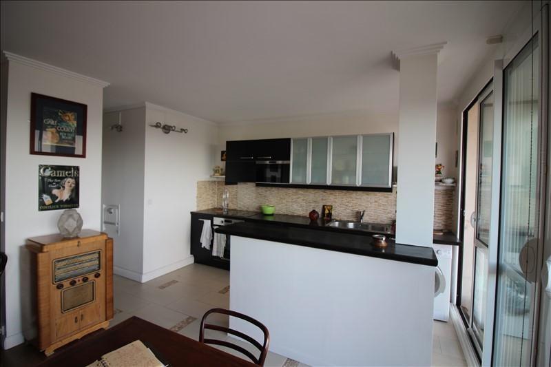 Sale apartment Boulogne billancourt 690000€ - Picture 2