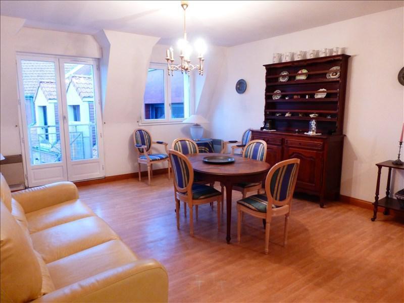 Vente appartement Bruay en artois 105000€ - Photo 1