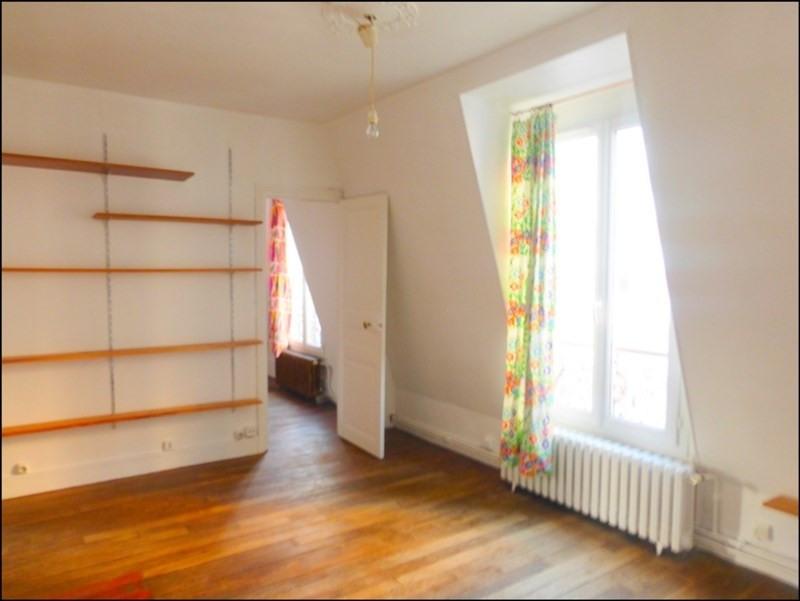 Sale apartment Paris 20ème 415000€ - Picture 1
