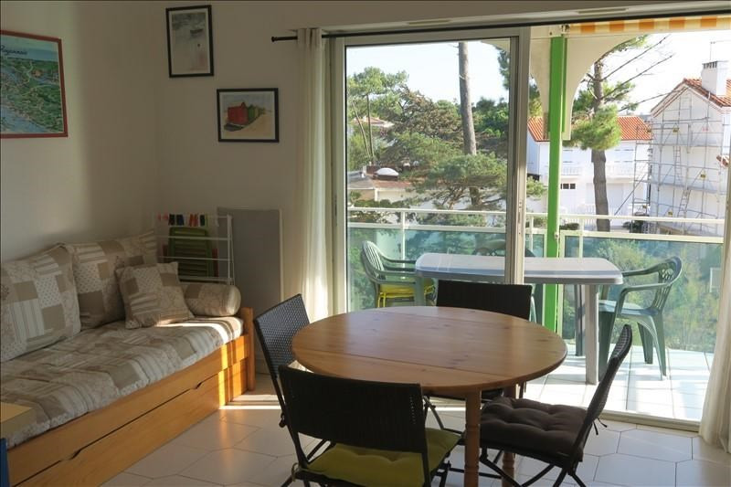 Vente appartement Royan 180500€ - Photo 5