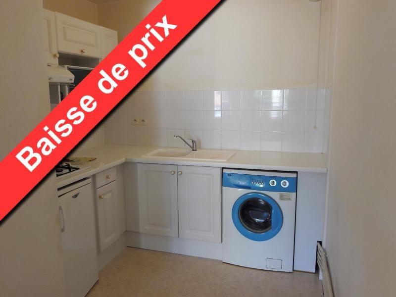 Location appartement Saint-omer 370€ CC - Photo 1