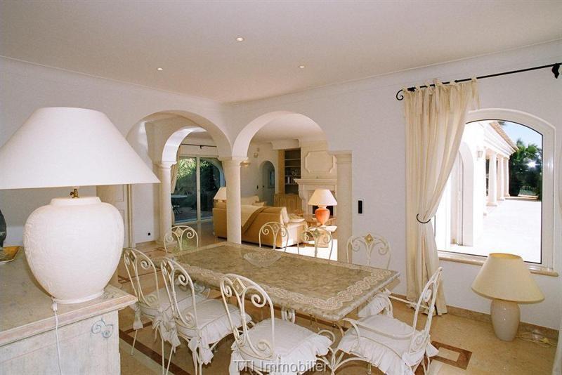 Deluxe sale house / villa Sainte maxime 2680000€ - Picture 5