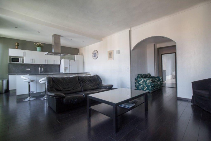Investment property apartment Nice 450 000€ - Picture 2