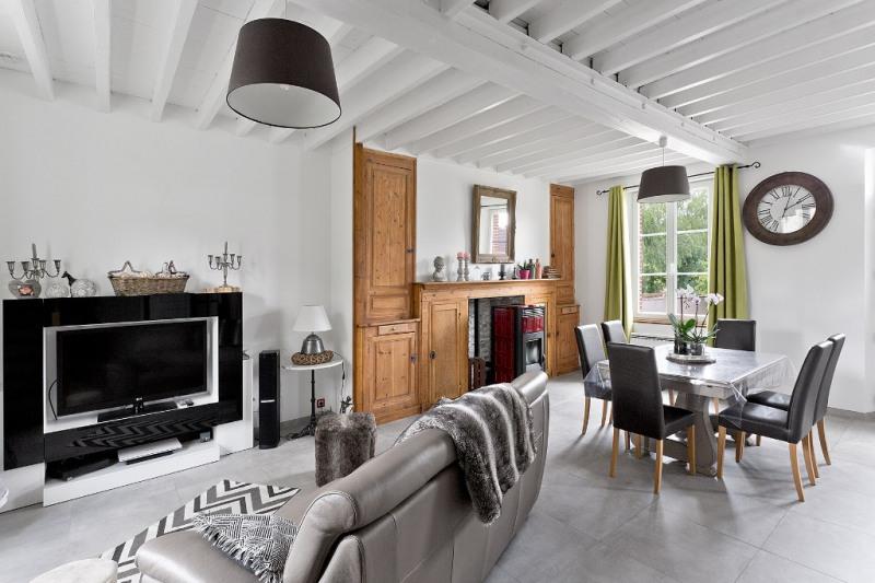 Venta  casa Montreuil sur breche 239000€ - Fotografía 1