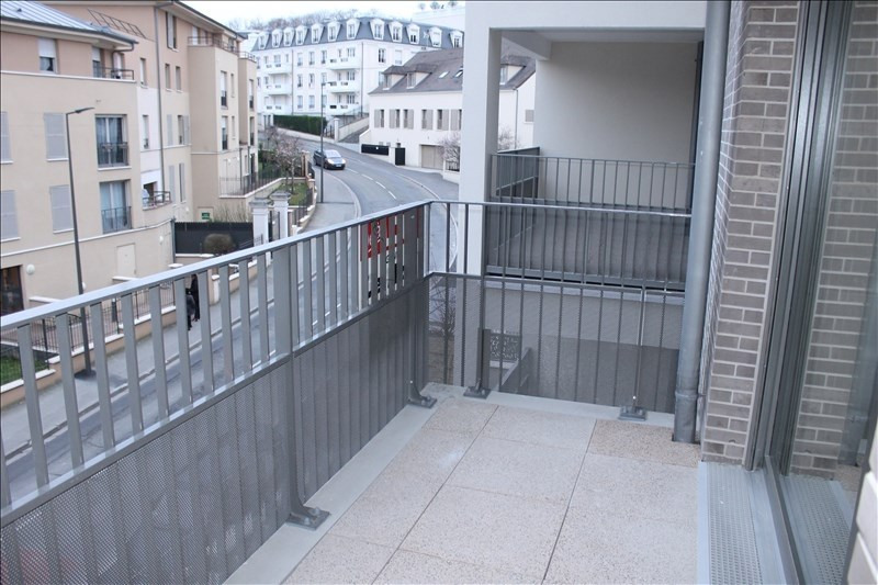 Rental apartment Osny 945€ CC - Picture 7