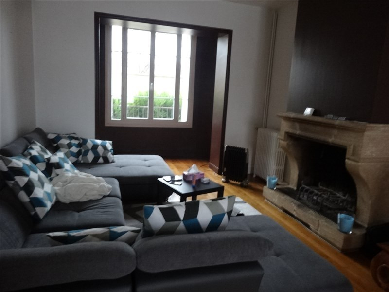 Rental house / villa Chambourcy 1500€ CC - Picture 1