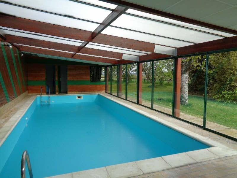 Vente maison / villa Courtomer 210000€ - Photo 5