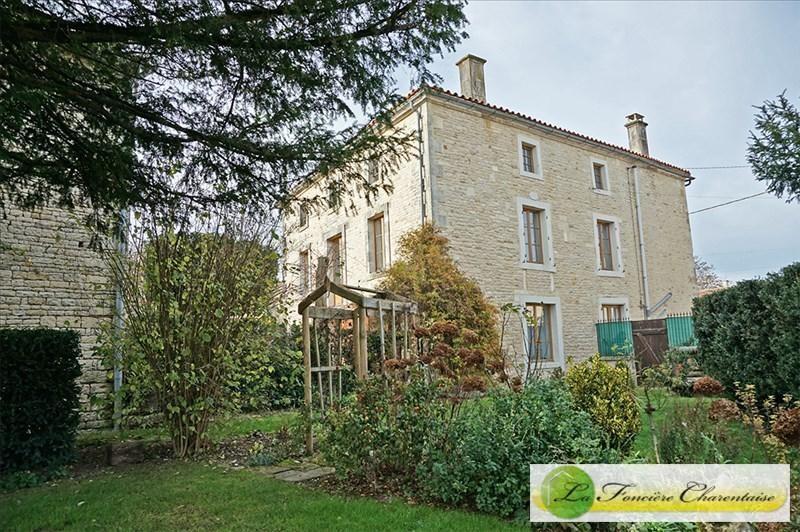 Vente maison / villa Aigre 229000€ - Photo 1