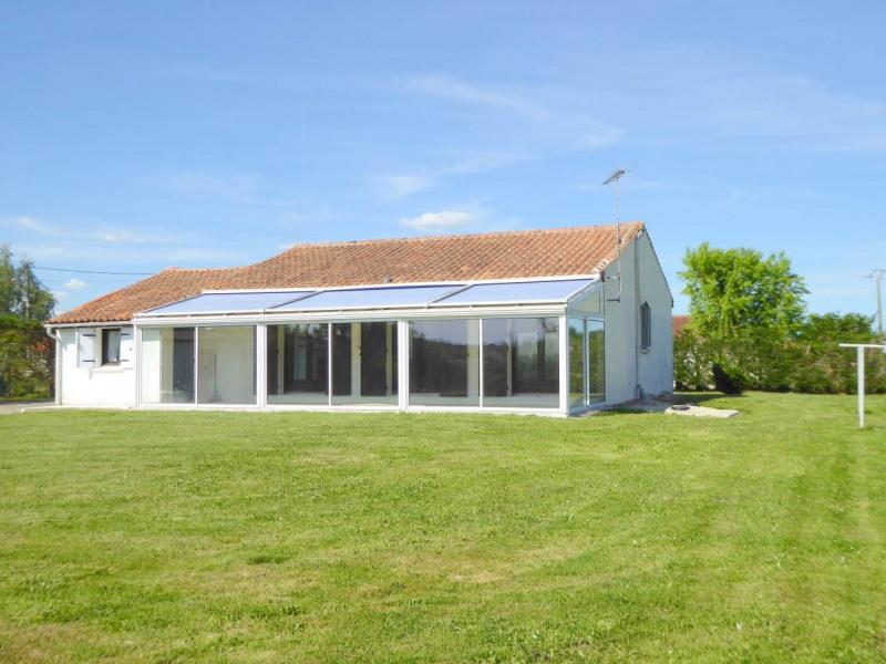 Sale house / villa Nercillac 154860€ - Picture 19
