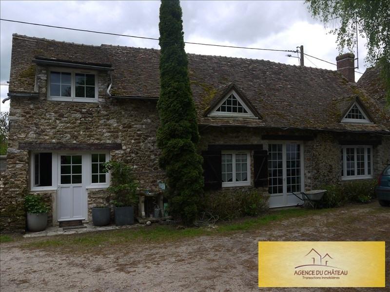 Verkoop  huis Breval 360000€ - Foto 3