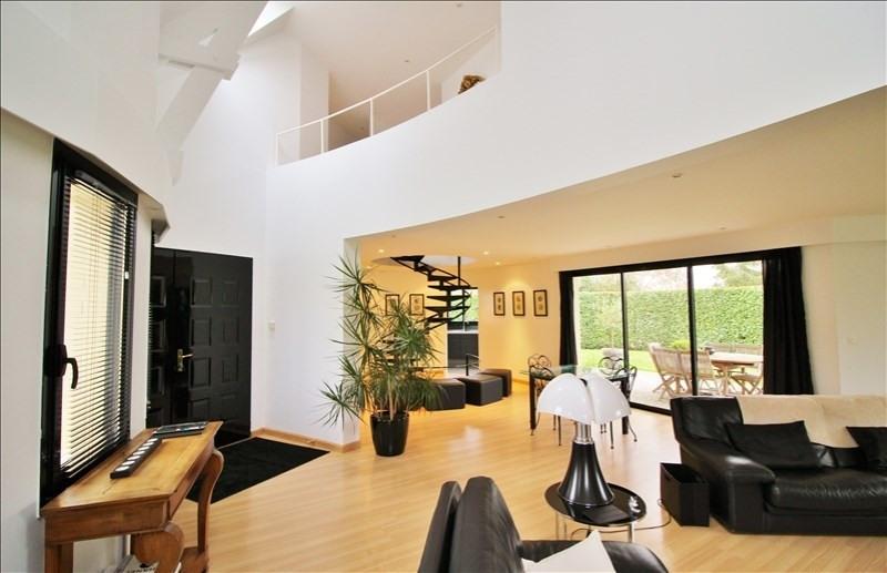 Deluxe sale house / villa Chatou 1245000€ - Picture 3