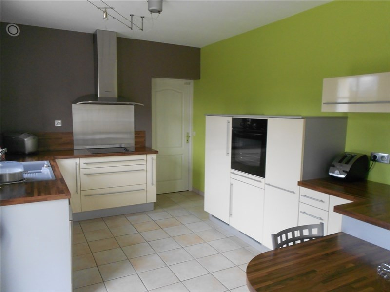 Vente maison / villa Senlis 444 000€ - Photo 4