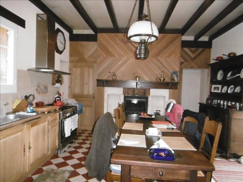 Sale house / villa Les leches 343000€ - Picture 8