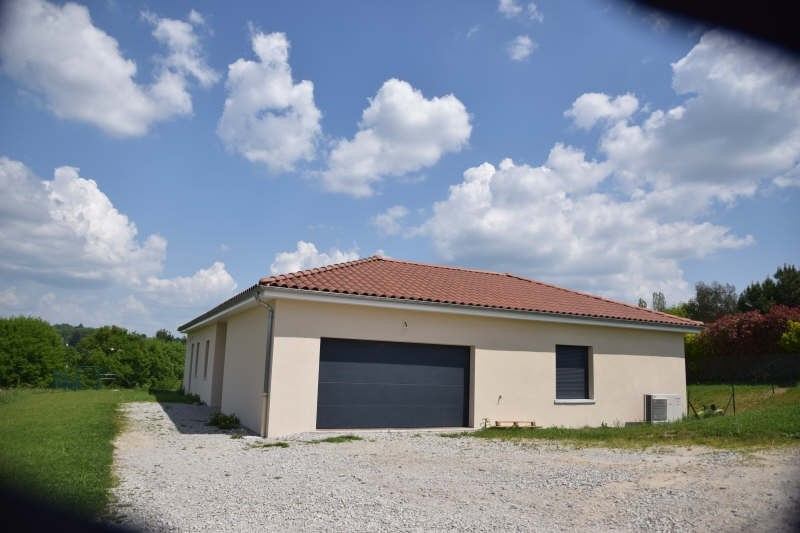Sale house / villa Solignac 289 000€ - Picture 2