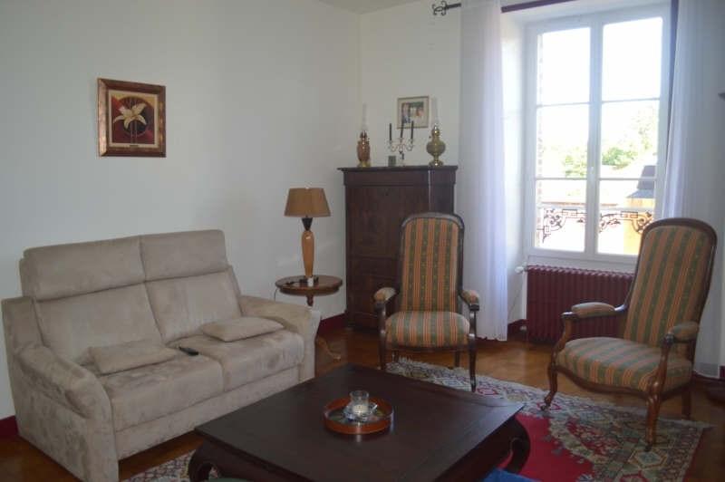 Venta  casa Mortagne au perche 215000€ - Fotografía 2