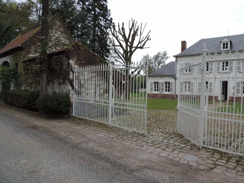 Vente de prestige maison / villa Arras 551000€ - Photo 2