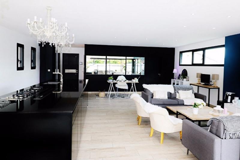 Sale house / villa Tournefeuille  - Picture 5