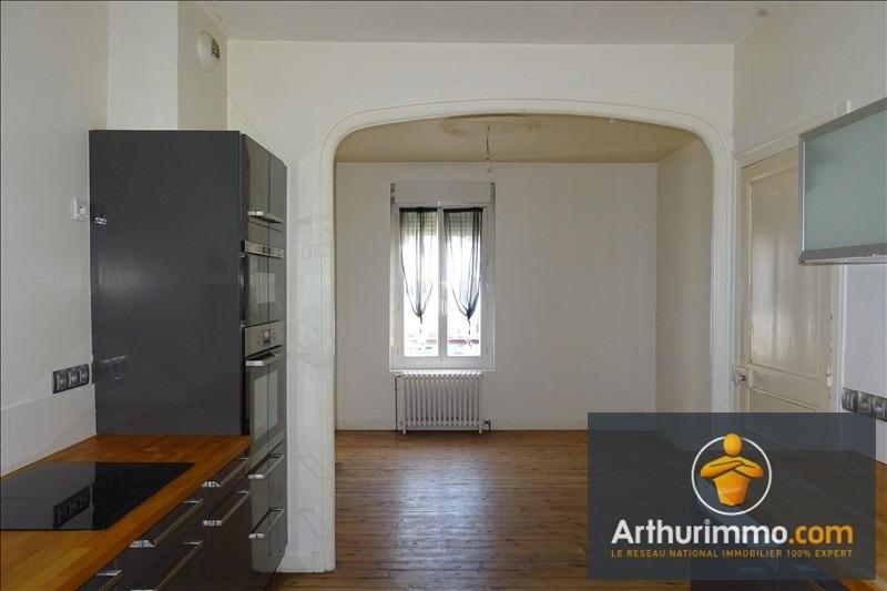 Vente maison / villa St brieuc 137800€ - Photo 9