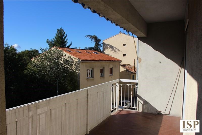 Vente appartement Aix en provence 289500€ - Photo 1