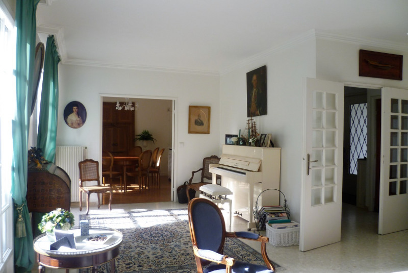 Vente maison / villa Montlignon 595 000€ - Photo 2