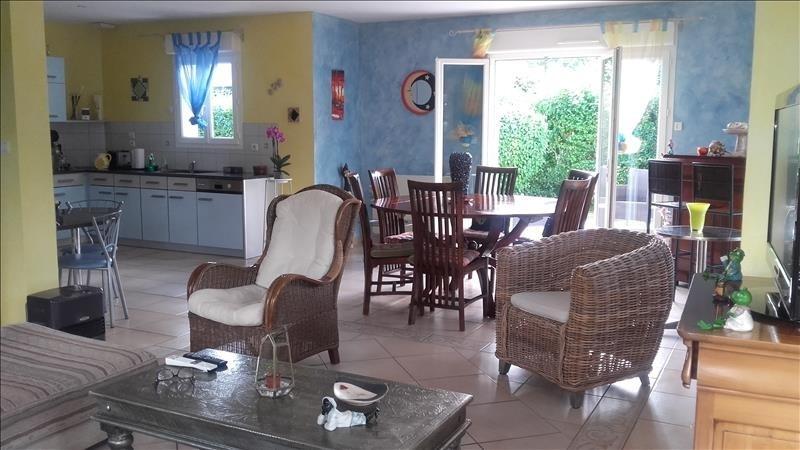 Vente maison / villa La riche 441000€ - Photo 4