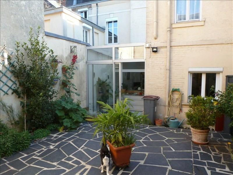 Vente maison / villa St quentin 237500€ - Photo 4