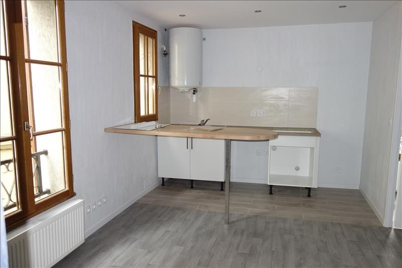 Location appartement Versailles 790€ CC - Photo 1