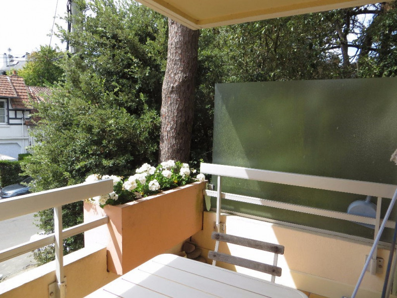 Sale apartment La baule 208000€ - Picture 1