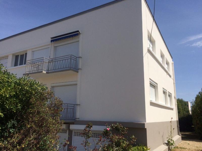 Sale apartment La rochelle 220000€ - Picture 1