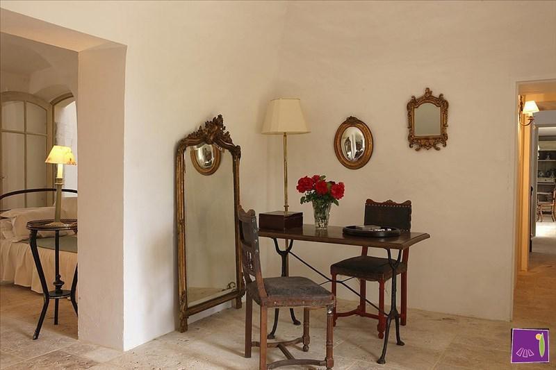 Vente de prestige maison / villa Barjac 525000€ - Photo 7
