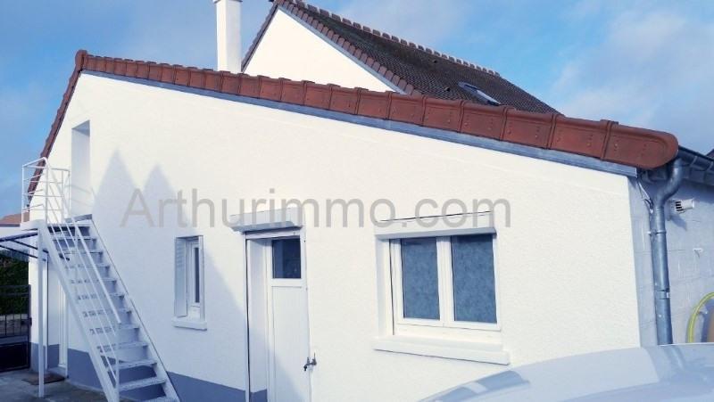 Sale house / villa Mormant 194990€ - Picture 3